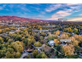 Property for sale at 4018 W Edgemont St, Boise,  Idaho 83706