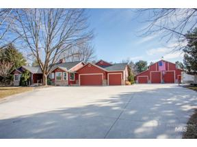 Property for sale at 615 W Rush Ct, Eagle,  Idaho 83616