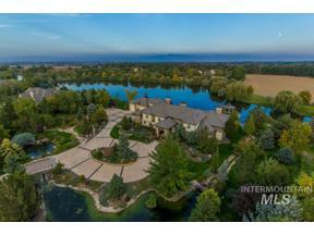 Property for sale at 756 S Moon Beam Way, Eagle,  Idaho 83616