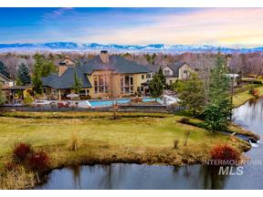 Property for sale at 633 W Water Grove Dr, Eagle,  Idaho 83616