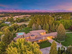 Property for sale at 7540 N Meridian Rd, Meridian,  Idaho 83646