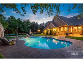 Property for sale at 813 W Two Rivers Lane, Eagle,  Idaho 83616