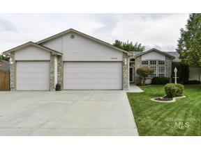 Property for sale at 3525 W Tupelo, Meridian,  Idaho 83646