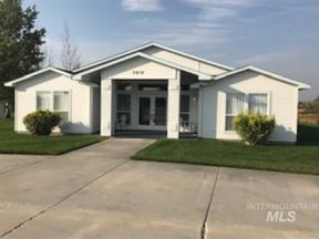 Property for sale at 3610 W Lamont Rd, Meridian,  Idaho 83642