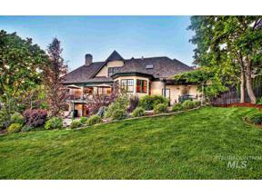 Property for sale at 705 W Wyndemere Drive, Boise,  Idaho 83702