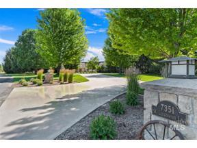 Property for sale at 7351 West Ledgerwood Lane, Meridian,  Idaho 83646