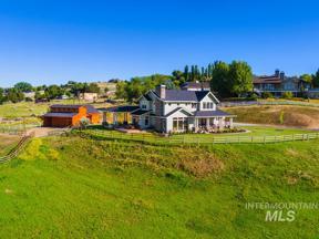Property for sale at 3699 N Triple Ridge Pl, Eagle,  Idaho 83616
