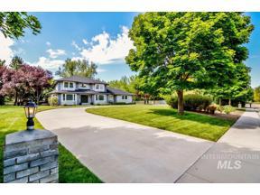 Property for sale at 3041 S Whitepost Way, Eagle,  Idaho 83616