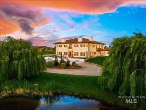 Property for sale at 7795 N Stonebriar Lane, Meridian,  Idaho 83646