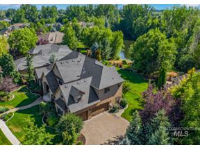 Property for sale at 1515 S Lake Crest Way, Eagle,  Idaho 83616