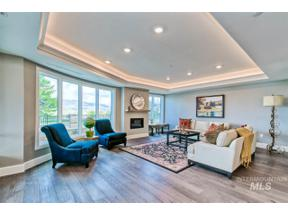 Property for sale at 3075 West Crescent Rim Drive #104 Unit: 104, Boise,  Idaho 83706