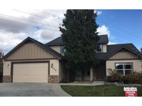 Property for sale at 4774 N Station Pl, Meridian,  Idaho 83646