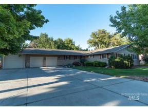 Property for sale at 11222 W Camas St., Boise,  Idaho 83709