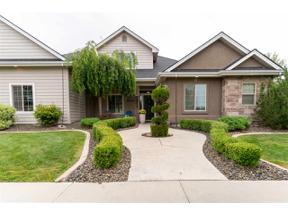 Property for sale at 5240 N Chimney Peak Ave, Meridian,  Idaho 83646