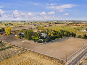 Property for sale at 3201 N Black Cat Rd, Kuna,  Idaho 83634