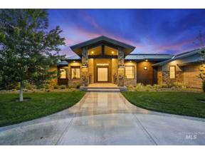 Property for sale at 2039 N Vizcaya Pl., Eagle,  Idaho 83616