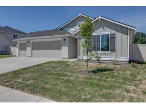 Property for sale at 13834 S Baroque Ave., Nampa,  Idaho 83651