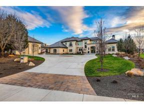 Property for sale at 363 E Riversedge Drive, Eagle,  Idaho 83616