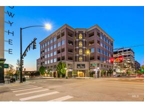 Property for sale at 1112 W Main St Unit: 305, Boise,  Idaho 83702