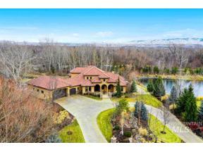Property for sale at 448 E Riversedge Ln, Eagle,  Idaho 83616