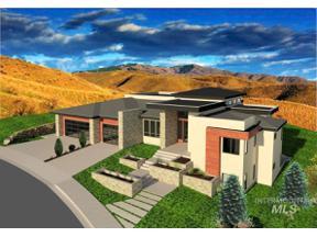 Property for sale at 2372 E Via Privada, Boise,  Idaho 83716