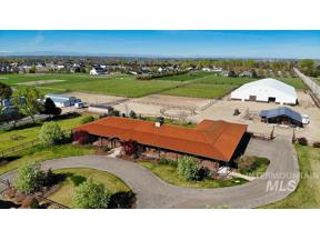 Property for sale at 2793 N Hollybrook Place, Eagle,  Idaho 83616