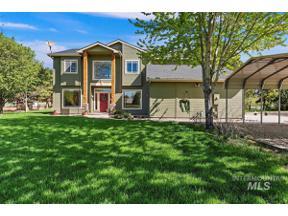 Property for sale at 2543 E Boomer Lane, Boise,  Idaho 83714