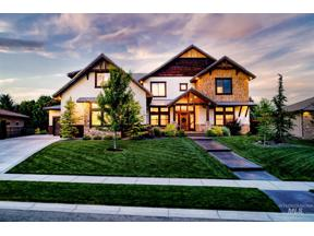 Property for sale at 7152 N Sunset Maple Way, Meridian,  Idaho 83646