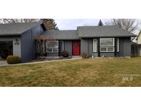 Property for sale at 658 Palmetto Drive, Eagle,  Idaho 83616