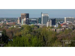 Property for sale at 140 W Skylark Dr., Boise,  Idaho 83702