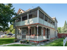 Property for sale at 1101 N 8th St., Boise,  Idaho 83702
