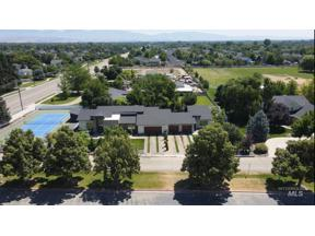 Property for sale at 3160 N Duane Dr, Meridian,  Idaho 83646