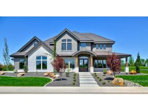 Property for sale at 2310 W Three Lakes Ct, Meridian,  Idaho 83646