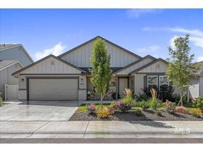 Property for sale at 173 W Yosemite Street, Meridian,  Idaho 83646