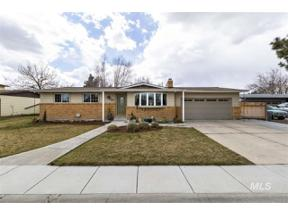 Property for sale at 8845 W Cornwall, Boise,  Idaho 83704