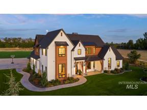 Property for sale at 2972 N Ballantyne, Eagle,  Idaho 83616