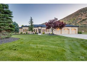 Property for sale at 4642 W Shafer Meadow Lane, Boise,  Idaho 83714