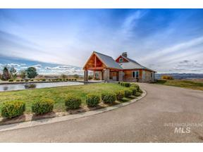 Property for sale at 13988 S Can Ada, Melba,  Idaho 83641