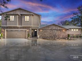 Property for sale at 1300 W Sunrise Rim Rd., Boise,  Idaho 83705