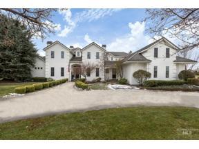 Property for sale at 3075 W Balata Court, Meridian,  Idaho 83616