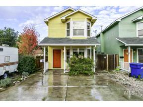 Property for sale at 2015 S Atlantic, Boise,  Idaho 83705