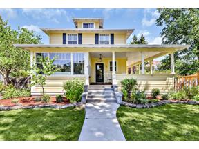Property for sale at 1118 N 17th St., Boise,  Idaho 83702