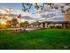 Property for sale at 130 W River Heights Drive, Meridian,  Idaho 83646