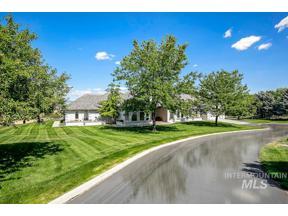 Property for sale at 6184 W HOLLILYNN, Boise,  Idaho 83709