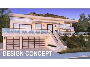 Property for sale at 3522 E Via Estancia, Boise,  Idaho 83716