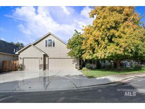 Property for sale at 5701 S Guitar Place, Boise,  Idaho 83709