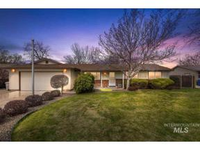 Property for sale at 10672 W Alliance St, Boise,  Idaho 83713