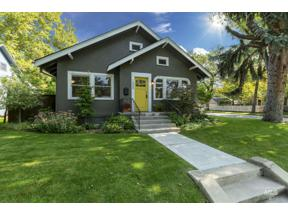 Property for sale at 1800 N Harrison Boulevard, Boise,  Idaho 83702