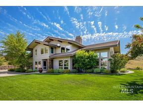Property for sale at 5425 E WILDHORSE, Boise,  Idaho 83712