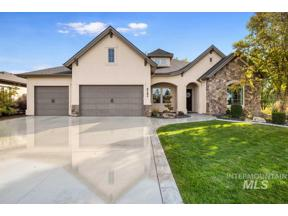 Property for sale at 6784 N Topaz Jewel, Meridian,  Idaho 83646